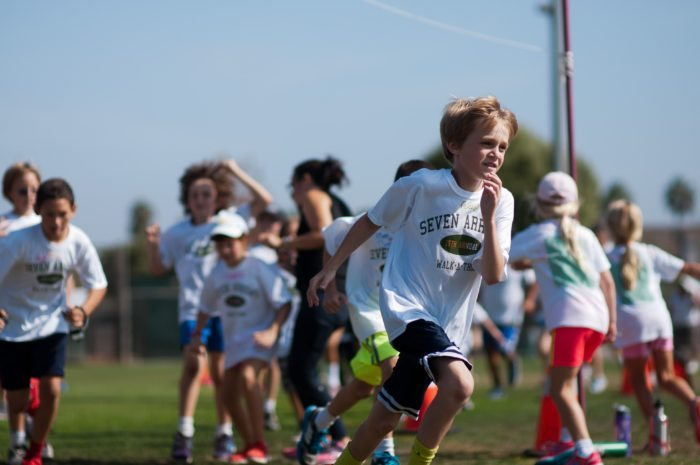 Seven Arrows Community Events 12 - Running