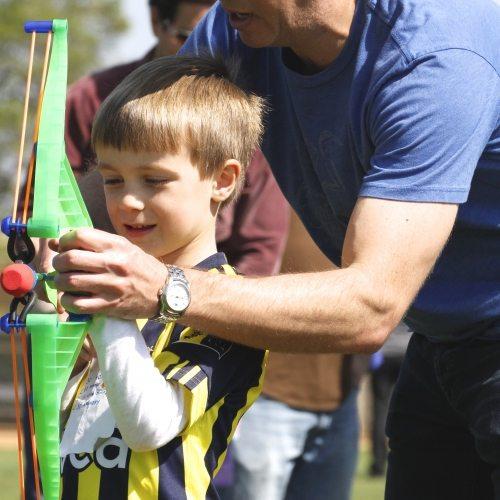 Seven Arrows Community Events - 20