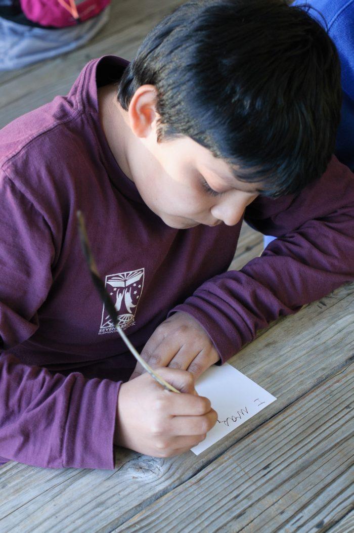 Seven Arrows Outdoor Education 0013